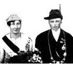 1930 Königspaar