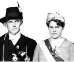 1932 Königspaar
