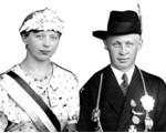 1934 Königspaar