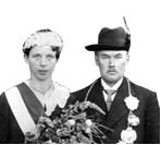 1936 Königspaar
