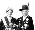 1937 Königspaar