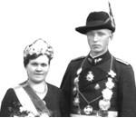 1938 Königspaar