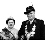 1954 Königspaar