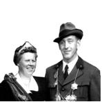 1955 Königspaar