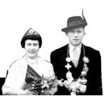 1956 Königspaar