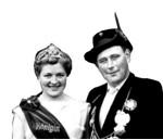 1958 Königspaar