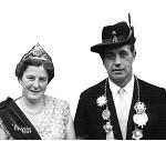 1959 Königspaar