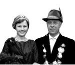 1960 Königspaar
