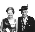 1962 Königspaar