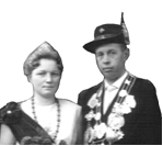 1963 Königspaar