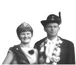 1964 Königspaar
