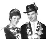 1966 Königspaar