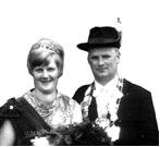 1967 Königspaar