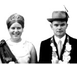 1968 Königspaar