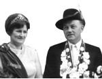1969 Königspaar