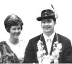 1970 Königspaar