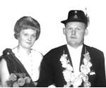 1971 Königspaar