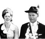 1972 Königspaar