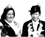 1973 Königspaar