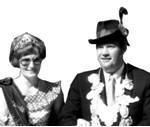 1976 Königspaar