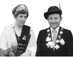 1981 Königspaar