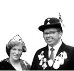 1983 Königspaar