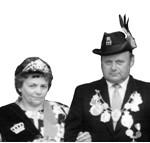 1987 Königspaar