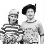 1988Kinderkönigspaar