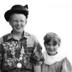 1993Kinderkönigspaar