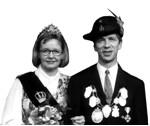 1996 Königspaar