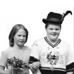 1999Kinderkönigspaar