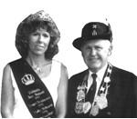 2001 Königspaar
