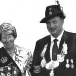 2003 Königspaar