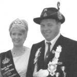 2004 Königspaar