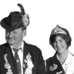 2005 Königspaar