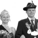 2007 Königspaar_