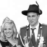 2008 Königspaar