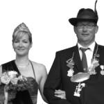 2009 Königspaar