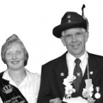 2010 Königspaar