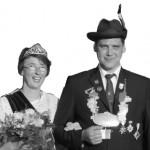 2011 Königspaar