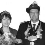 2012 Königspaar