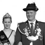 2013 Königspaar