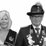 2014 Königspaar