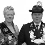 2015 Königspaar