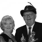 2017-Königspaar