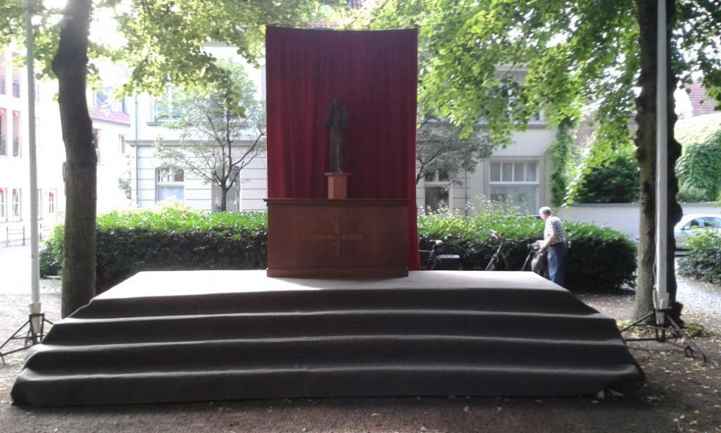 Altar Mariäe Himmelfahrt 2015