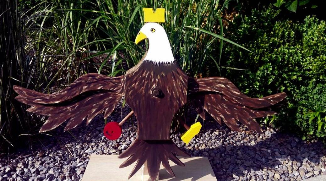 Schützenvogel 2016