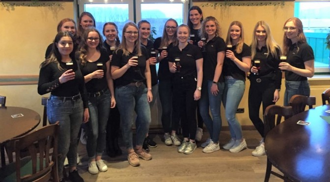 Damengardenausflug 2018